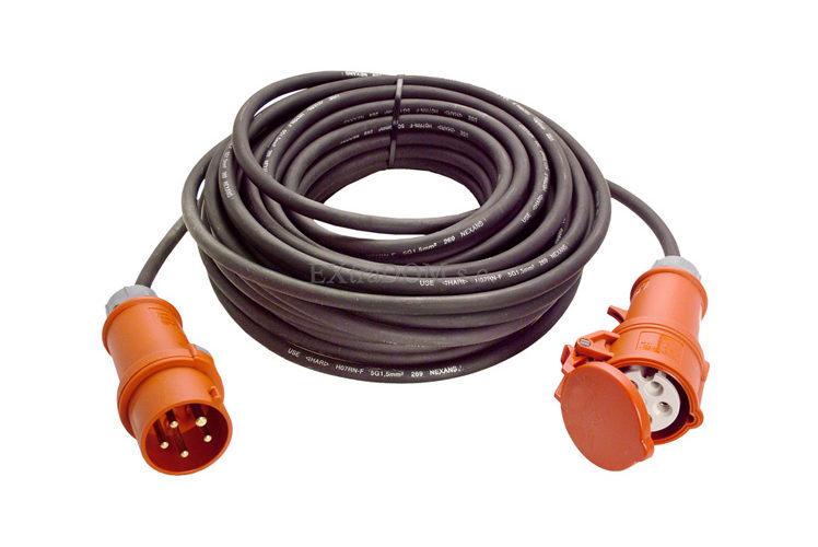 Piony kablowe