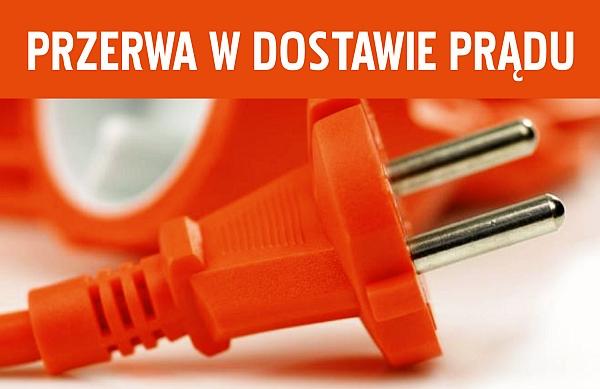 Planowe wyłączenia prądu w okolicach Warszawy 09.03 – 16.03.2018r.